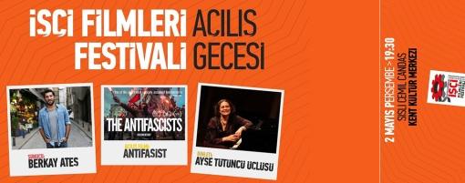 2019 Turkey labor filmfest