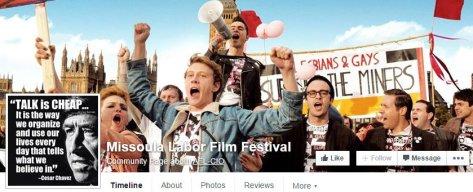Missoula Labor Film Festival