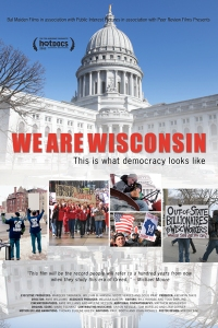 WeAreWisconsin