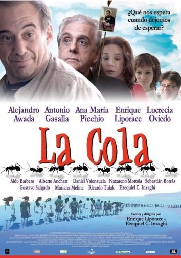 La Cola