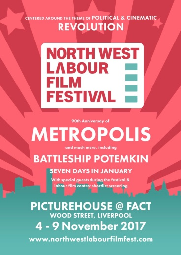 North West Labor FilmFest